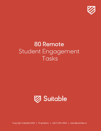 80 remote tasks template for marcomm