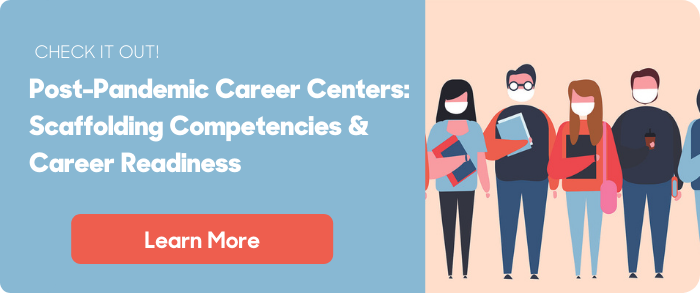 The Post-Pandemic Career Center CTA