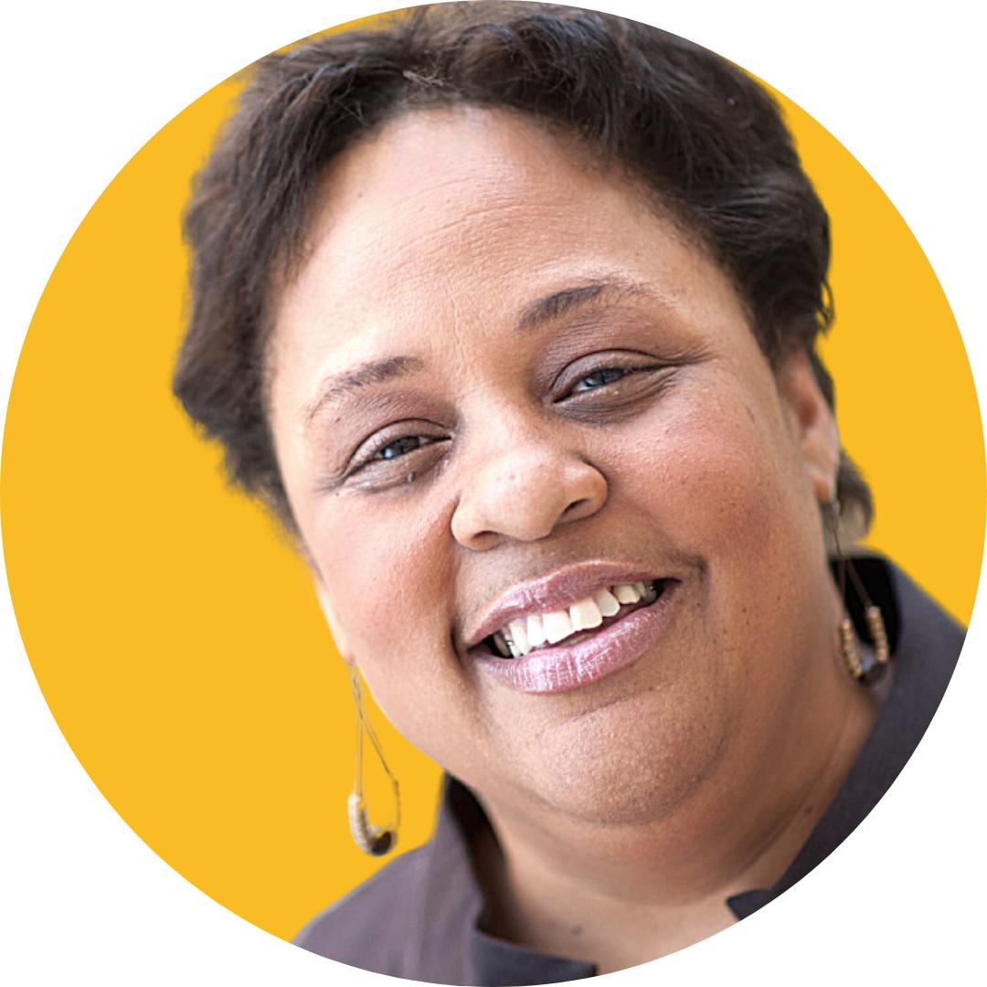 Dr. Audrey Murrell, Ph.D.