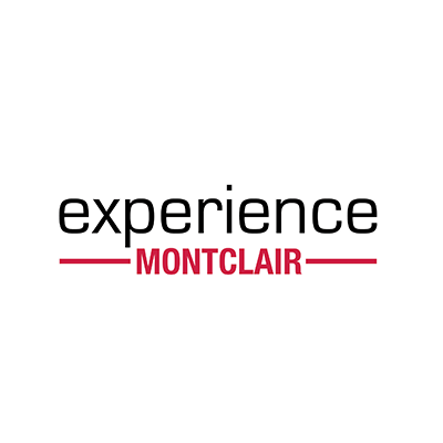 Montclair Program logo white