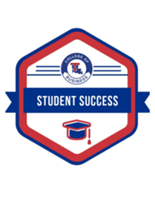 Student Success badge image
