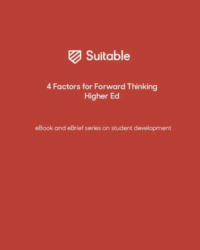 4 Factors for Forward Thinking Higher Ed