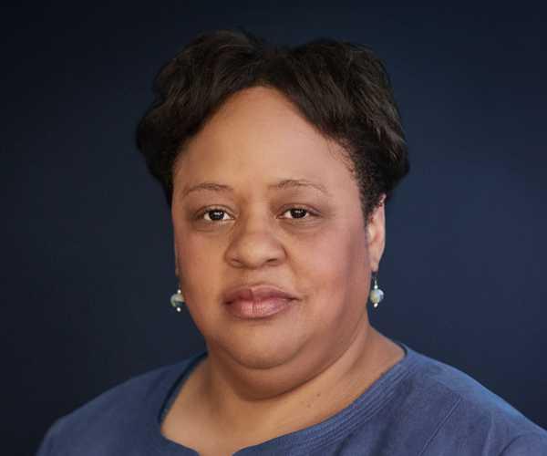 Dr. Audrey Murrell