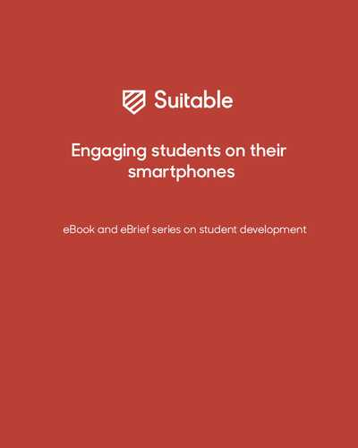 Engaging Students on Their Smartphones