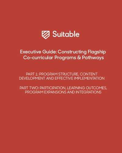 Constructing Flagship Co-curricular Programs
