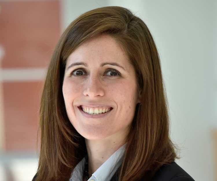 Kate Markowitz